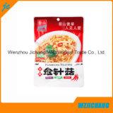 Resealable упаковывая мешок упаковки еды мешка для напечатанного клиентом мешка застежки -молнии