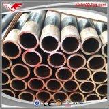 Tube en acier au carbone soudé ERW avec En 10219 ASTM A500