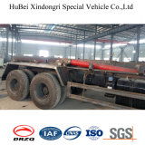 18cbm Dongfeng Kinland 유로 5 훅 팔 드는 유형 쓰레기 트럭