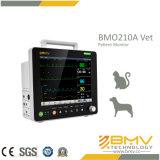 Машина медицинской машины терпеливейшая ECG (BMO210)