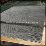 염분제거 필터를 위한 티타늄 다이아몬드 메시