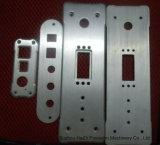 Части 6062-T6/7075-T6 сплава точности подвергли механической обработке CNC, котор алюминиевого филируя