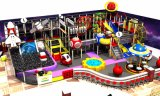 子供の屋内娯楽運動場