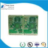 Placa de circuito impresso rígido flexível Protótipo Fabricante de PCB para peças de computador