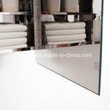 Gabinete 7012 do espelho do aço inoxidável do banheiro do preço moderado