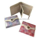 Sets der Mappen-Th6004, kleine Dame Purse, Frauen-Mappe