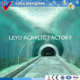 Acryl Tunnel in Project Oceanarium