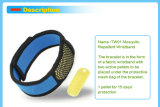 Insektenpulver-Band mit Nachfüllungs-Moskito-Abwehrmittel-Armband