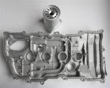 Tampa não padronizada do motor do projeto do cliente (fábrica das peças/fabricante fazendo à máquina, feitos à máquina)