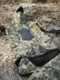 Qualität Heiwa Sheico Yamamoto Neopren Camo Art-geöffneter Zelle Freediving Spearfishing Wetsuit mit Kleber., 07