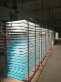 Freie 50000h Ra>90 60W 1200*600mmtriac LED Instrumententafel-Leuchte des Aufflackern-
