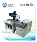 Saldatrice di fibra ottica del laser di A&N 100W con il galvanometro