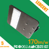 IP67 Ik08 FCC Listed LED Street Light van Ce RoHS met 5 Years Warranty