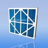 Gefaltete Filter und Wegwerfpapierrahmen-vor Filter