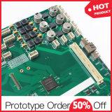 ターンキーサービスのRoHS熱い販売のFr4太陽PCB