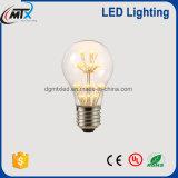 Lampadine di ottimo rendimento calde di vendita LED, lampadina del diodo del rimontaggio LED