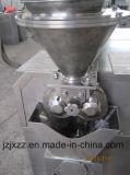 Gk25dry balanceo granulador para los productos herbarios