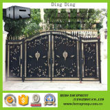 Puertas del hierro labrado de los productos del hierro labrado