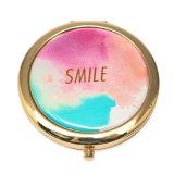 Specchio Pocket rotondo bello di decorazione all'ingrosso Cm-1217