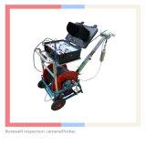 ¡Nuevo! ¡! ¡! Cámara del examen de Bolehole de la cámara del receptor de papel de agua y cámara bien del alesaje con DVR
