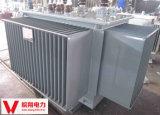 Il Olio-Trasformatore /Oil ha immerso il trasformatore di energia elettrica di Transformer/S11-630kVA