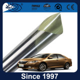 Produtos quentes Sputtering Metallic Polyester Car Window Solar Tint Film