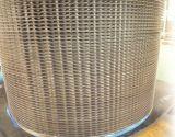 高く効率的な熱交換器