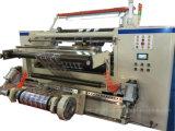 HochgeschwindigkeitspapierrollenRewinder gute Qualitätsaufschlitzende Maschine
