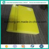 Superiore di calibro per applicazioni di vernici in macchina di carta