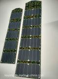 2마리의 USB 충전기를 가진 40W Porable 태양 에너지 충전기