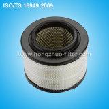 Filtro de aire del reemplazo de la calidad OE 17801-26020
