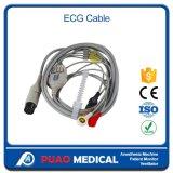Monitor paciente Etco2 de Pdj 5000