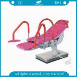 AG S105c Ce&ISO 부인과학을%s 승인되는 검사 테이블 그리고 의자