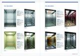 Ascenseur résidentiel de SRH de marque allemande