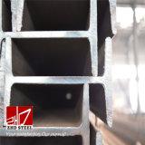 강철 단면도 I Beam/GB, Ipe, Ipeaa 또는 건축 광속