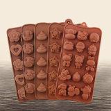 Multi прессформа формы DIY для конфеты и шоколада