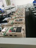 Movimentação da C.A. do elevado desempenho, conversor de freqüência, controlador variável do motor da velocidade