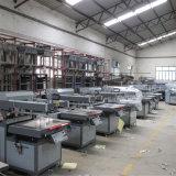 Máquina de impressão de empacotamento lisa da tela da caixa Tmp-6090