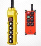 1 Hijstoestel van de Keten van het Type van ton Er2 het Elektrische met de Controle van de Tegenhanger