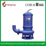 Elektrische zentrifugale versenkbare Abwasser-Pumpe