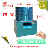 CE Approved Poultry Plucker для Chicken Duck Feather Removing (NCH-60)