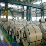 Galvanisierte Stahlspule und Blatt