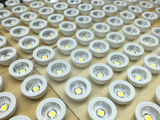 proyector de 12V MR16 5W LED