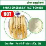 Extrato natural da flor do Ginseng de 100% 80% Panax