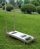 Plastikwimbledon-Stuhl