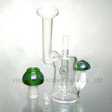 Hübsches Mini-Pilzglas DAB Rigs Wasserpfeifen