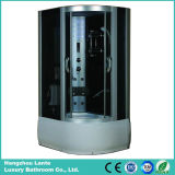 Dusche Zimmer Fitting Dampfdusche mit Whirlpool (LTS-9912 (L / R))