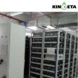 Paquete de la batería de Recharargeable del litio del carbón del terminal de componente de Kingeta