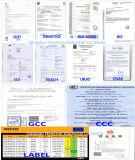 Meilenzahl-Laufwerk-LKW-Reifen 245/70r19.5 China-preiswerter TBR langer