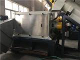 PPのPEのプラスチックフィルムの洗浄ラインおよびプラスチックリサイクル機械